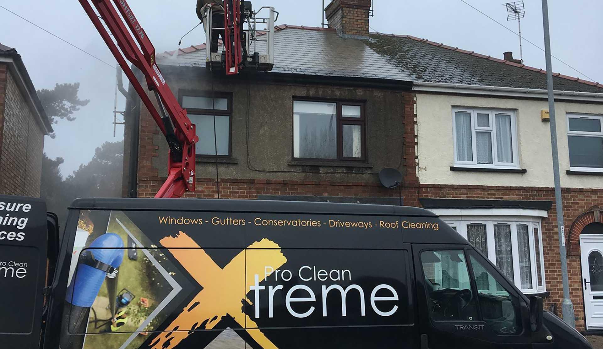 Pro Clean Xtreme Cambridgeshire