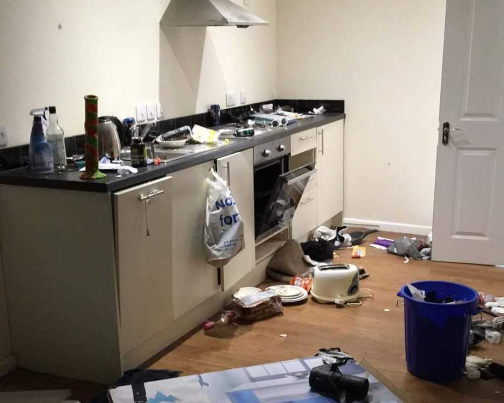 End of Tenancy Cleaning March, Cambridgeshire