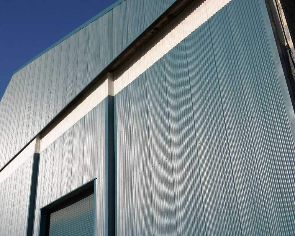 commercial cladding cleaners cambridge