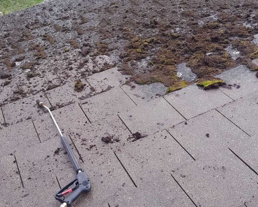 pressure washing services st ives